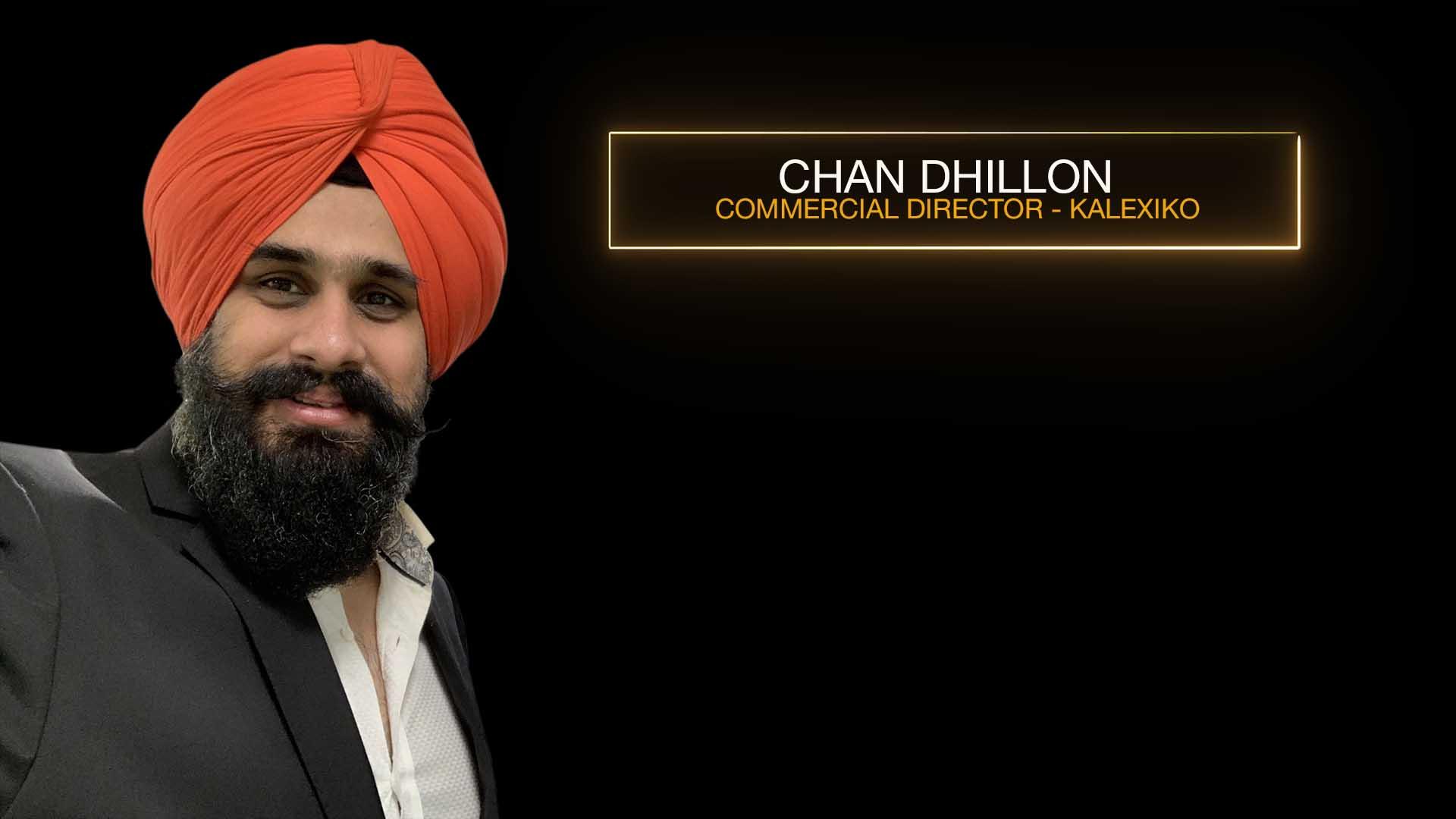 Chan Dhillon Testimonial